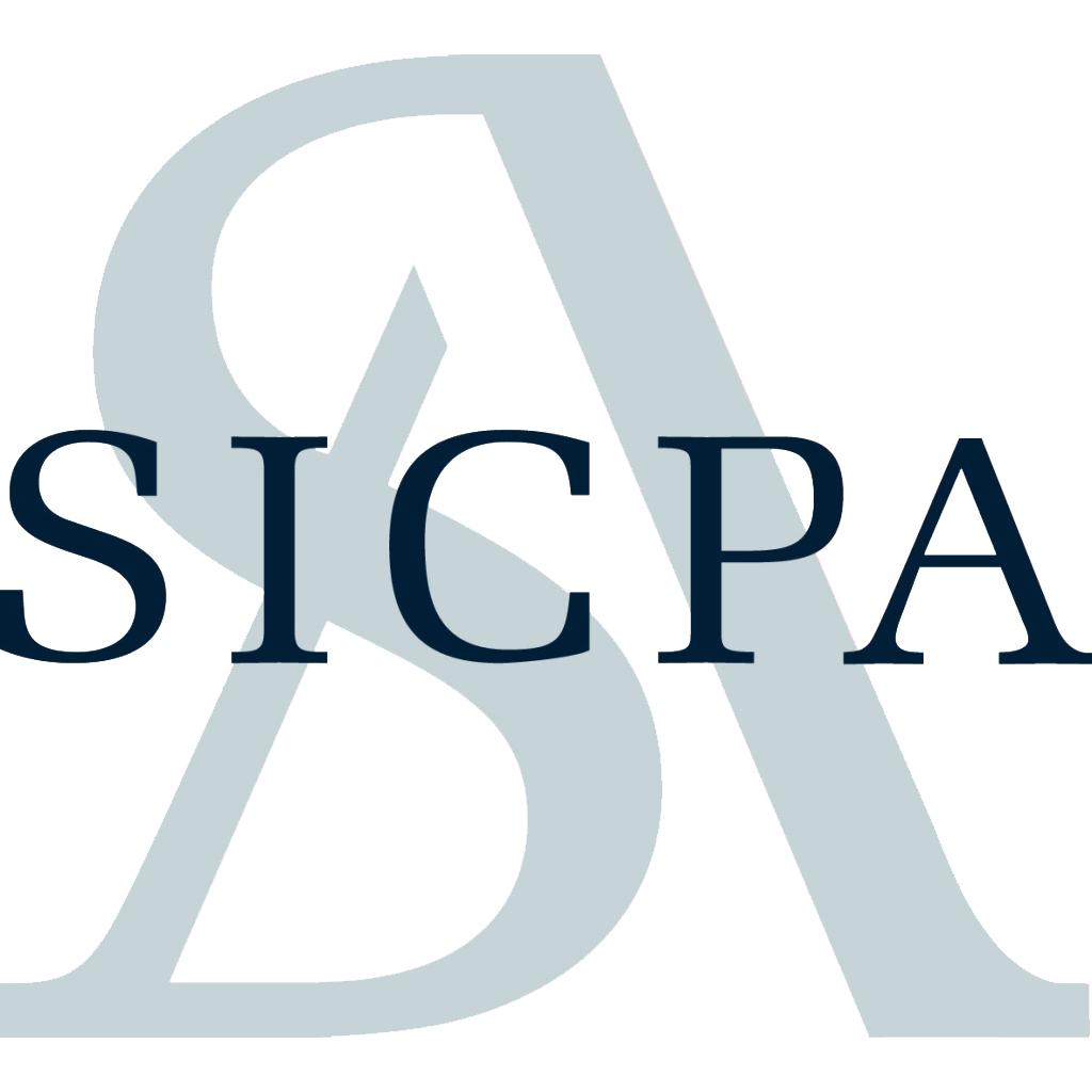 Sicpa logo