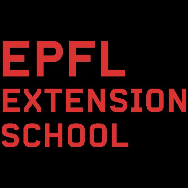 Logo exts square